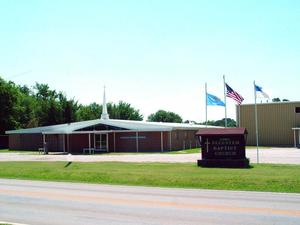 Bluestem Baptist Church