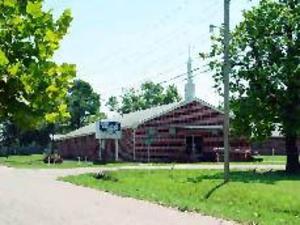First Baptist Church Copan