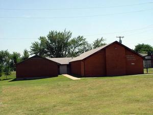 Labadie Heights Baptist Church