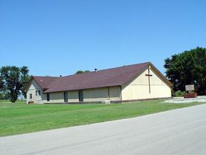 Lenapah Baptist Church