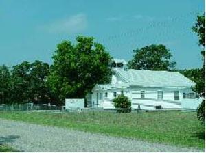 Matoaka Baptist Church