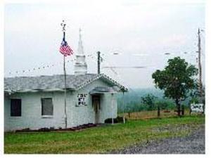 Nelagoney Baptist Church