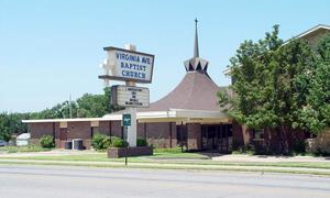 Virginia Avenue Baptist Church