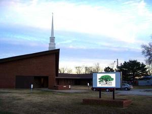 West Oak Baptist Church