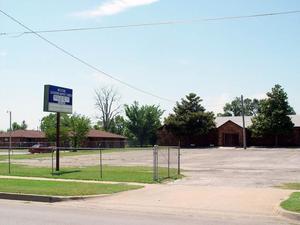 Westside Southern Baptist Church