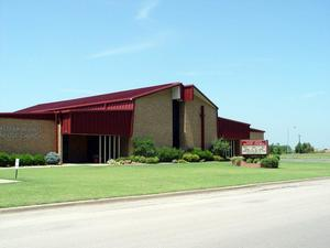 Eastern Heights Baptist Church  1331 SE Swan Drive Bartlesville, Oklahoma  74006 Phone:  918.333.2181 Email:   cathy@ehbc.net   Pastor:  M. Vallandingham