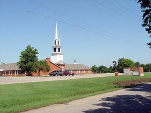 First Baptist Church  433 N. Mississippi Nowata, Oklahoma 74048 Phone: 918.273.2526 Email:  fbcnowata@att.net  Pastor: Wayne Clayton