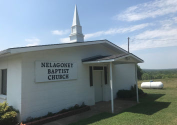 Nelagoney Baptist Church  2038 CR 2561 Pawhuska, Oklahoma 74056 Phone: 918.287.4859 Email: mwdarwin1@yahoo.com  Pastor: Martin Witt