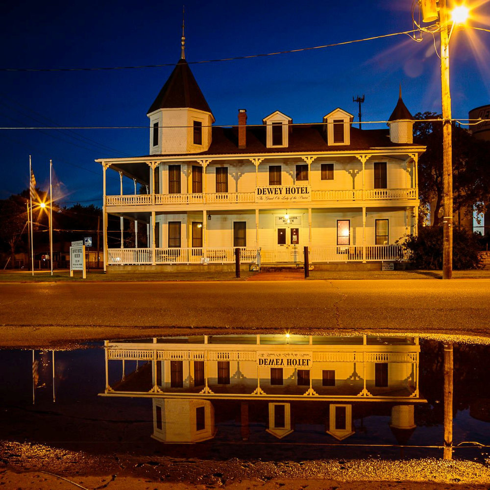 Dewey Hotel
