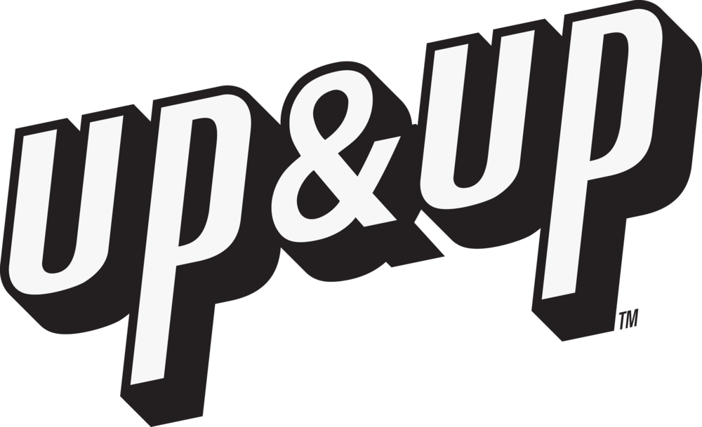 UP&UP OFFICIAL LOGO