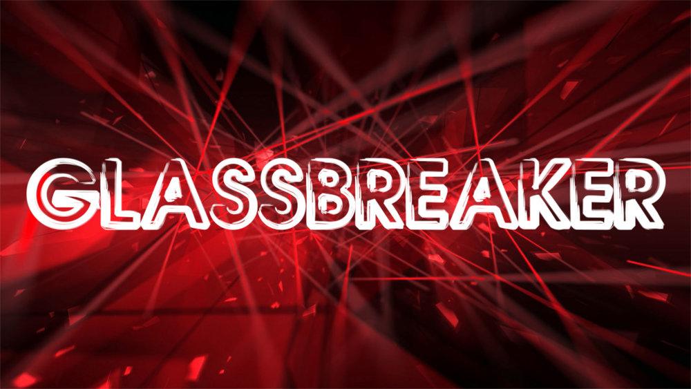 GLASSBREAKER LYRIC VIDEO