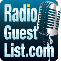 RadioGuestList.com Free Podcast Radio Interview Booking Service