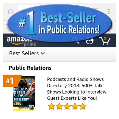 Best-selling Public Relations PR Book