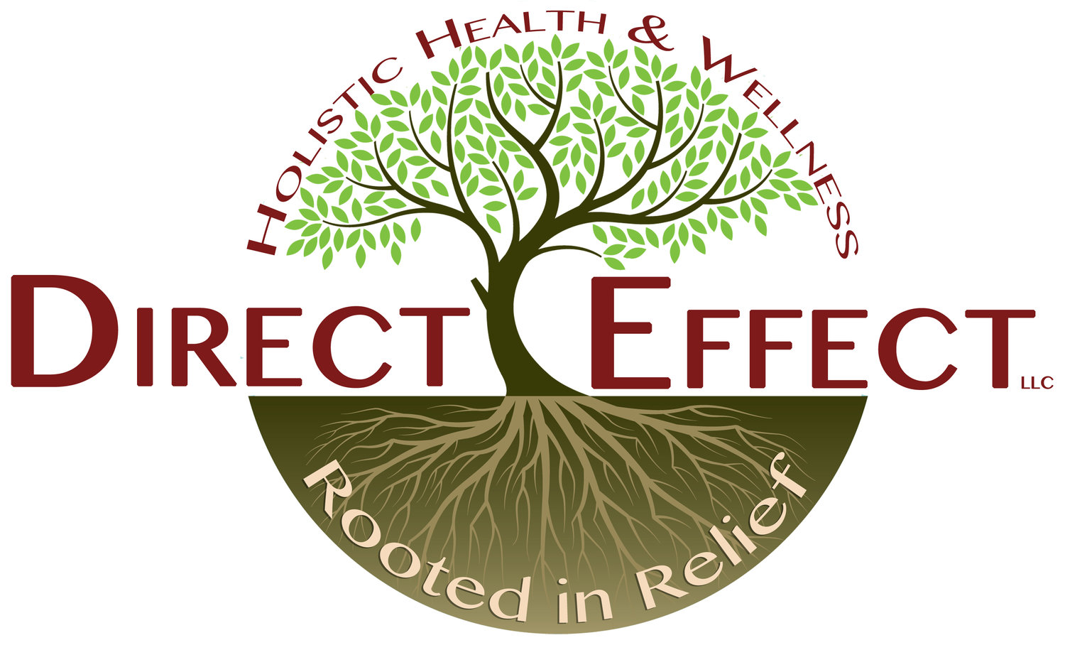 Direct Effect Holistic Health