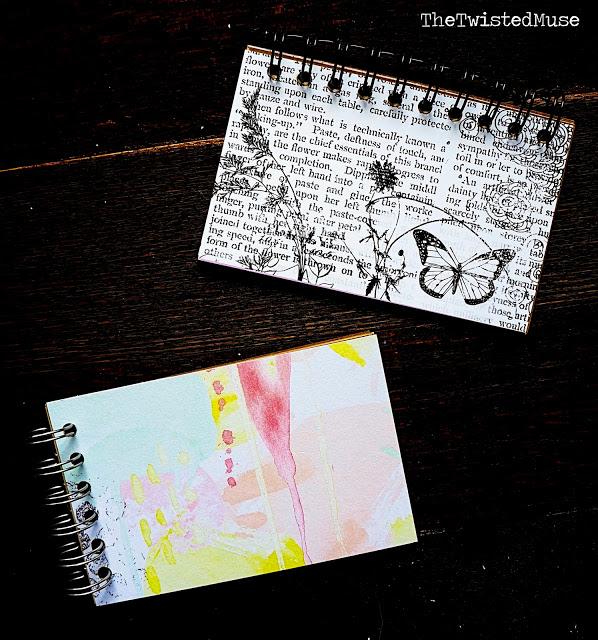 MiniJournals