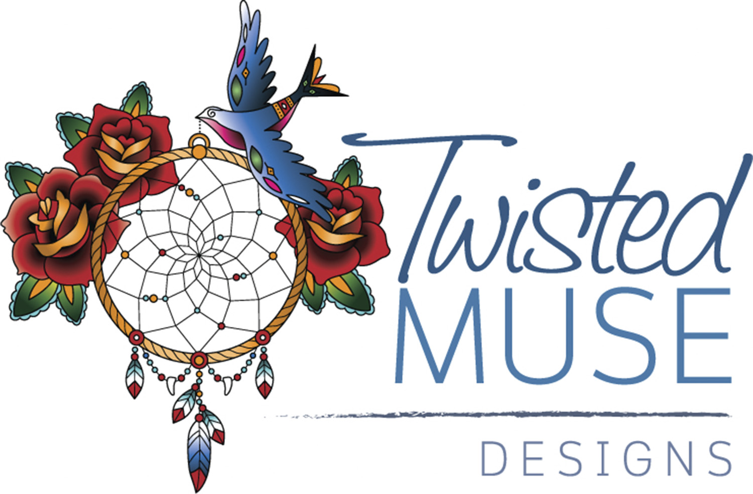 Twisted Muse Designs