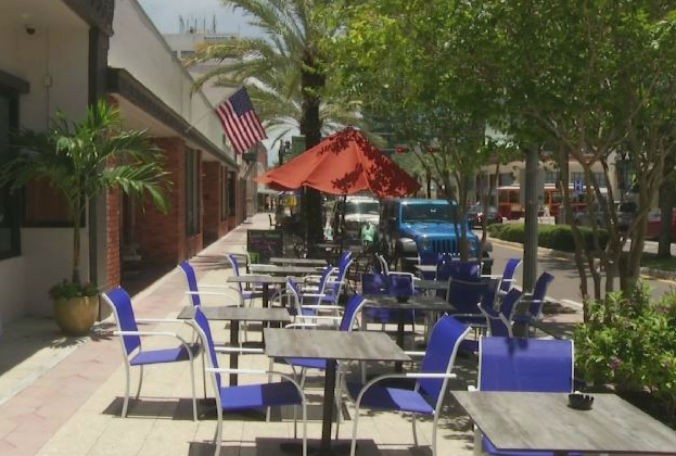 Incentive Program Aims to Revive Downtown Clearwater | Bay News 9