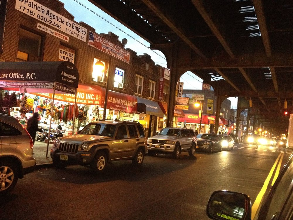 In Queens, Plans for a Bigger 82nd Street BID Spark Fears | Crain's New York