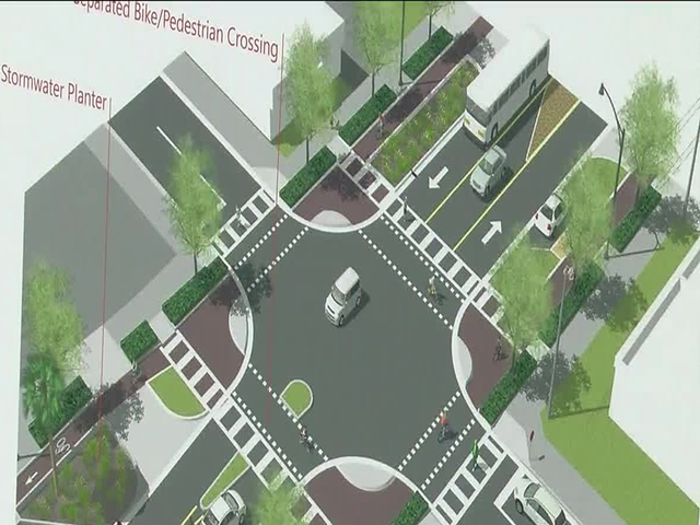 Clearwater Planning Big Changes to Downtown Gateway | ABC Action News