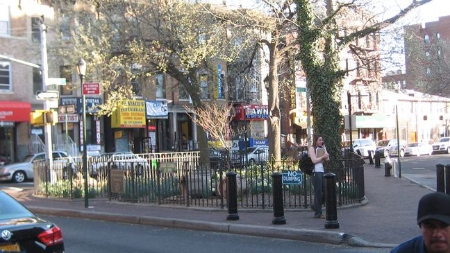 Queens Neighborhood Makes BID to Clean Up   Crain's New York