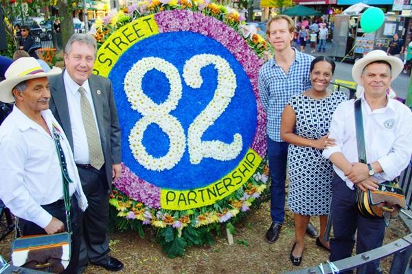 Viva La Comida Draws Thousands to Jackson Heights and Corona   82nd Street News