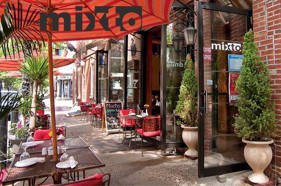 Mixto Restaurante