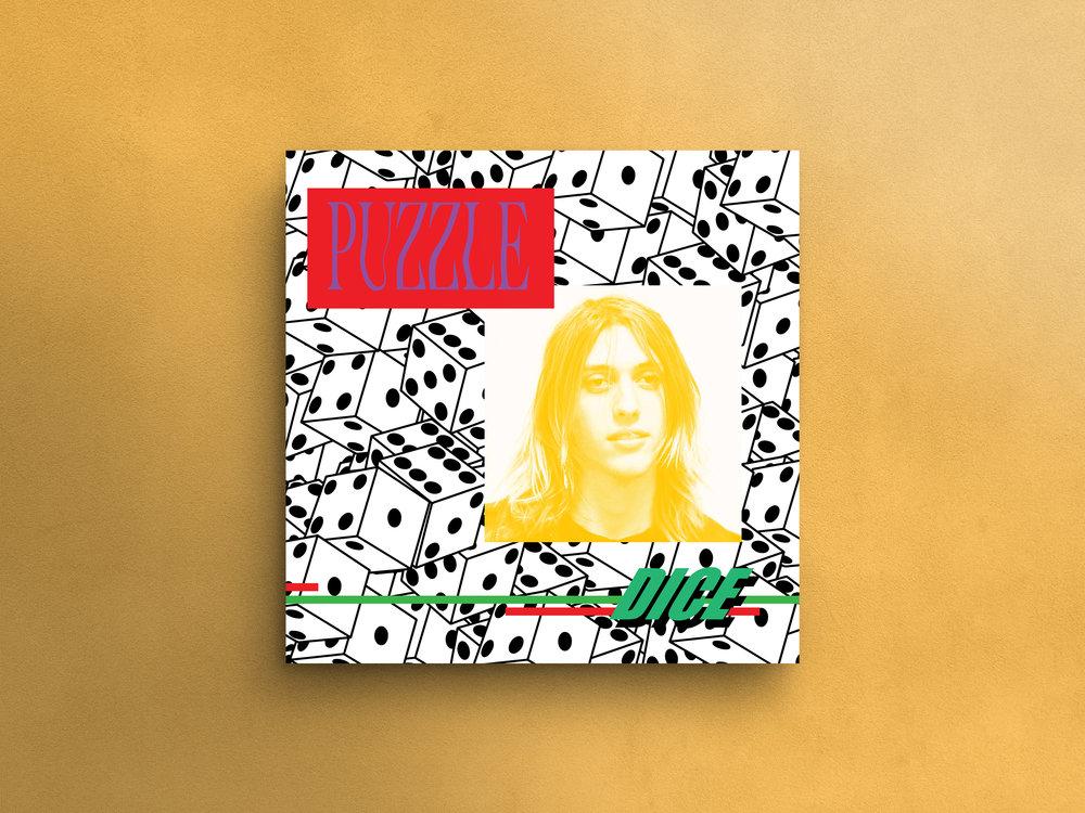 Puzzle - Dice
