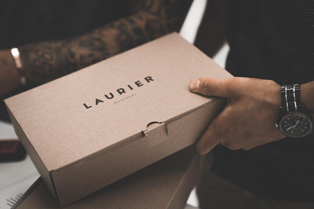 LAURIER -