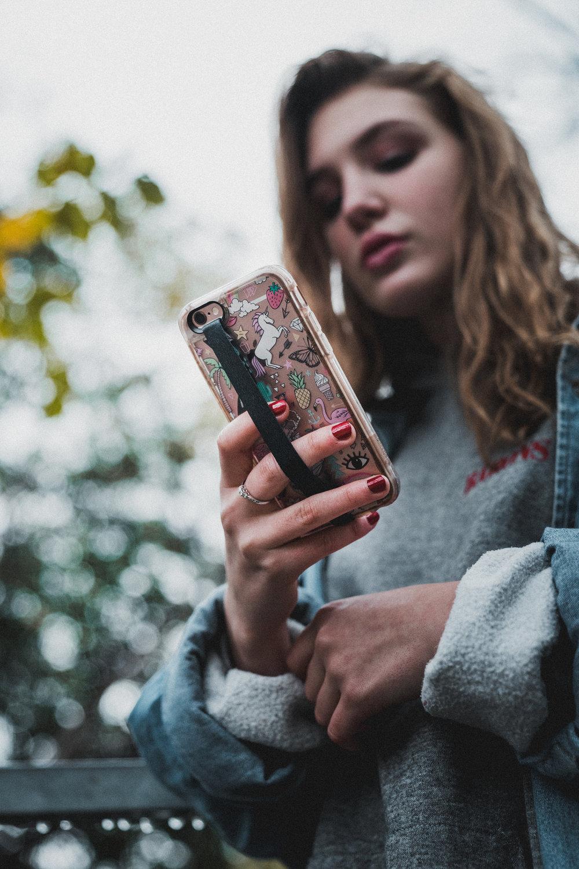PHONE LOOPS -