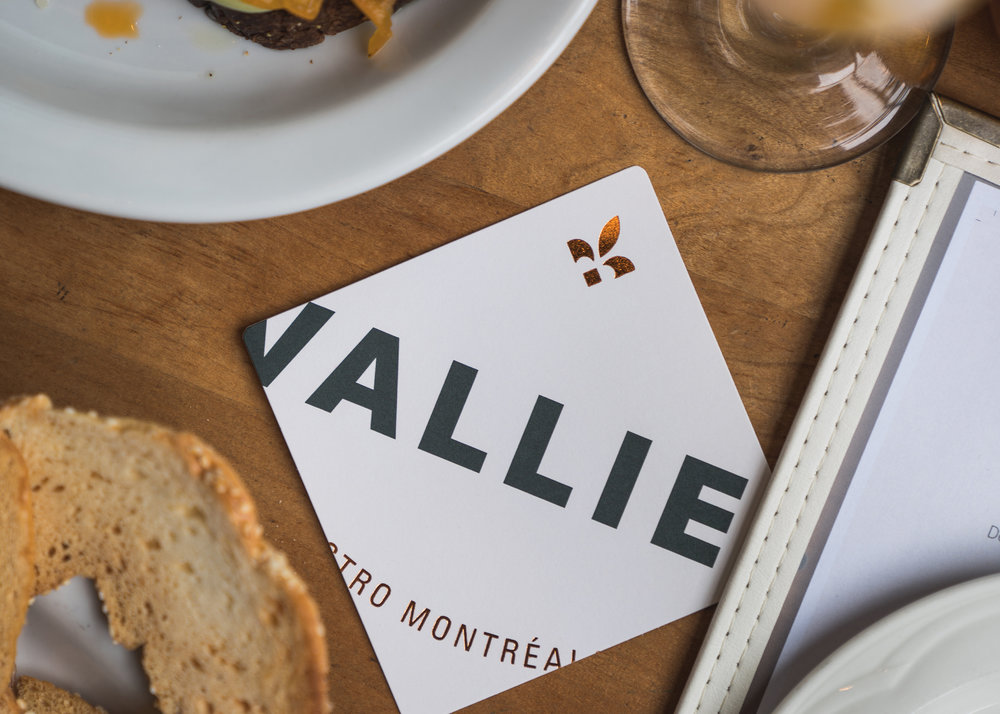 VALLIER -