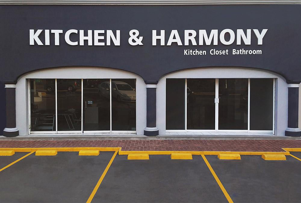 Cocinas Integrales en Guadalajara | Closets | Muebles de Baño – K&H