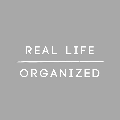 Real Life Organized