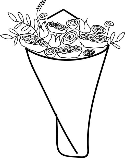 Copy of Large Bouquet - $40