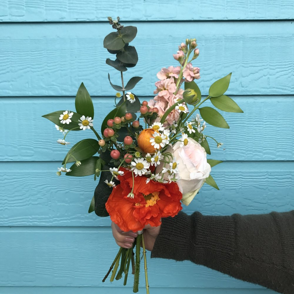 Small Bouquet - $15