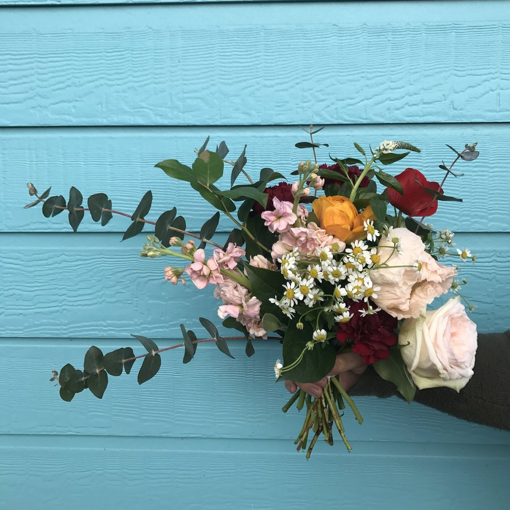 Large Bouquet - $50