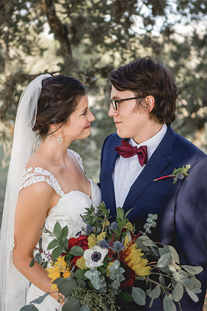 Dot & Drew Wedding Photography