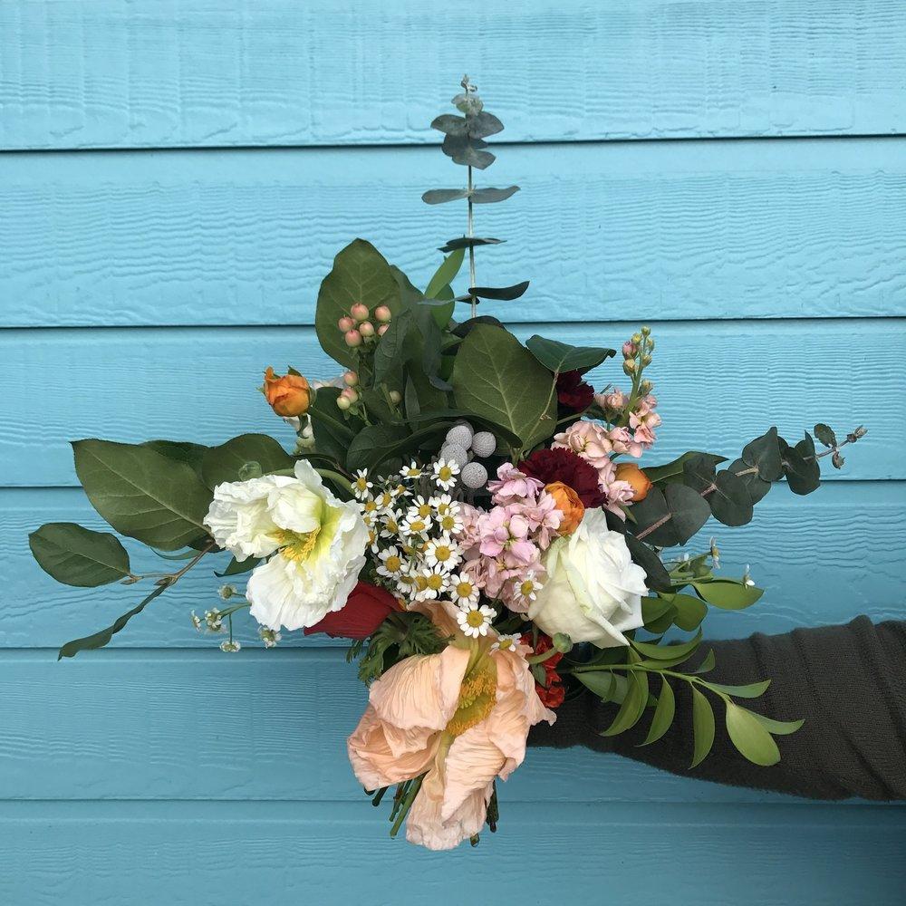 Medium Bouquet - $30