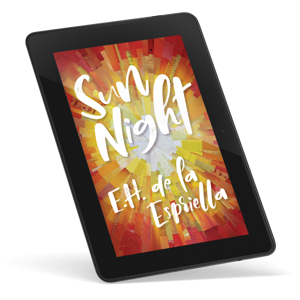 SUN NIGHTKindle Edition - Now Available on Amazon.com.