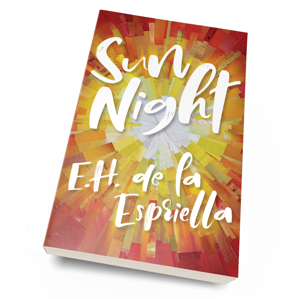 SUN NIGHTPaperback - Get your copy on Amazon.com.