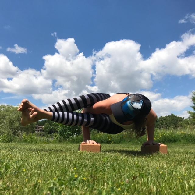 YOGA - Power Yoga / Vinyasa Flow / Slow Flow