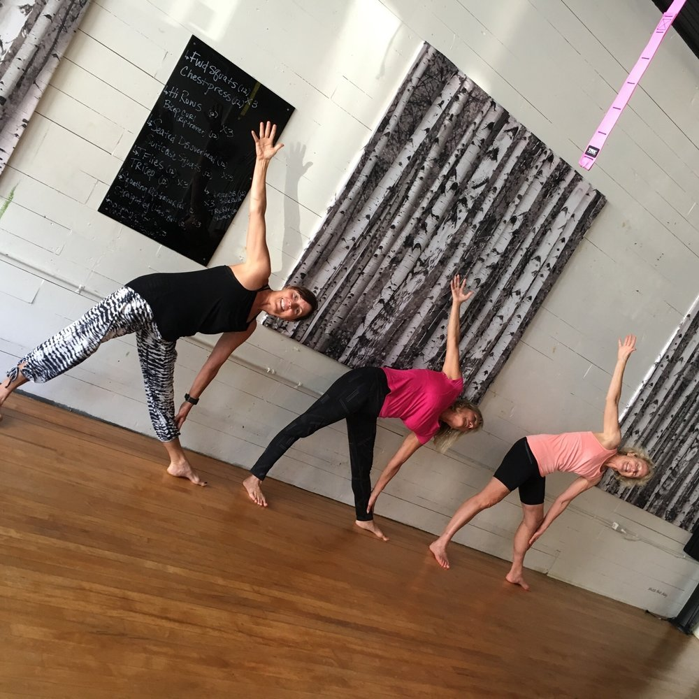 Work on the new you today - Our workouts are made so that anyone from any athletic background can be successful and reach their goalsLearn more ➝
