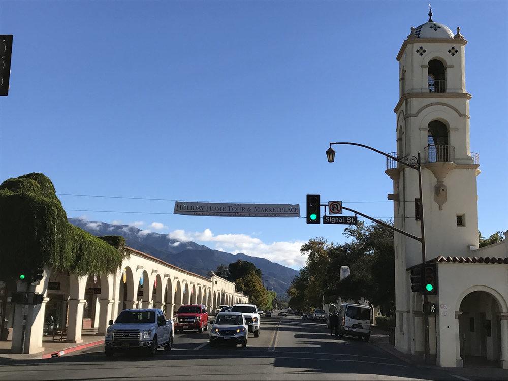 Signal Street