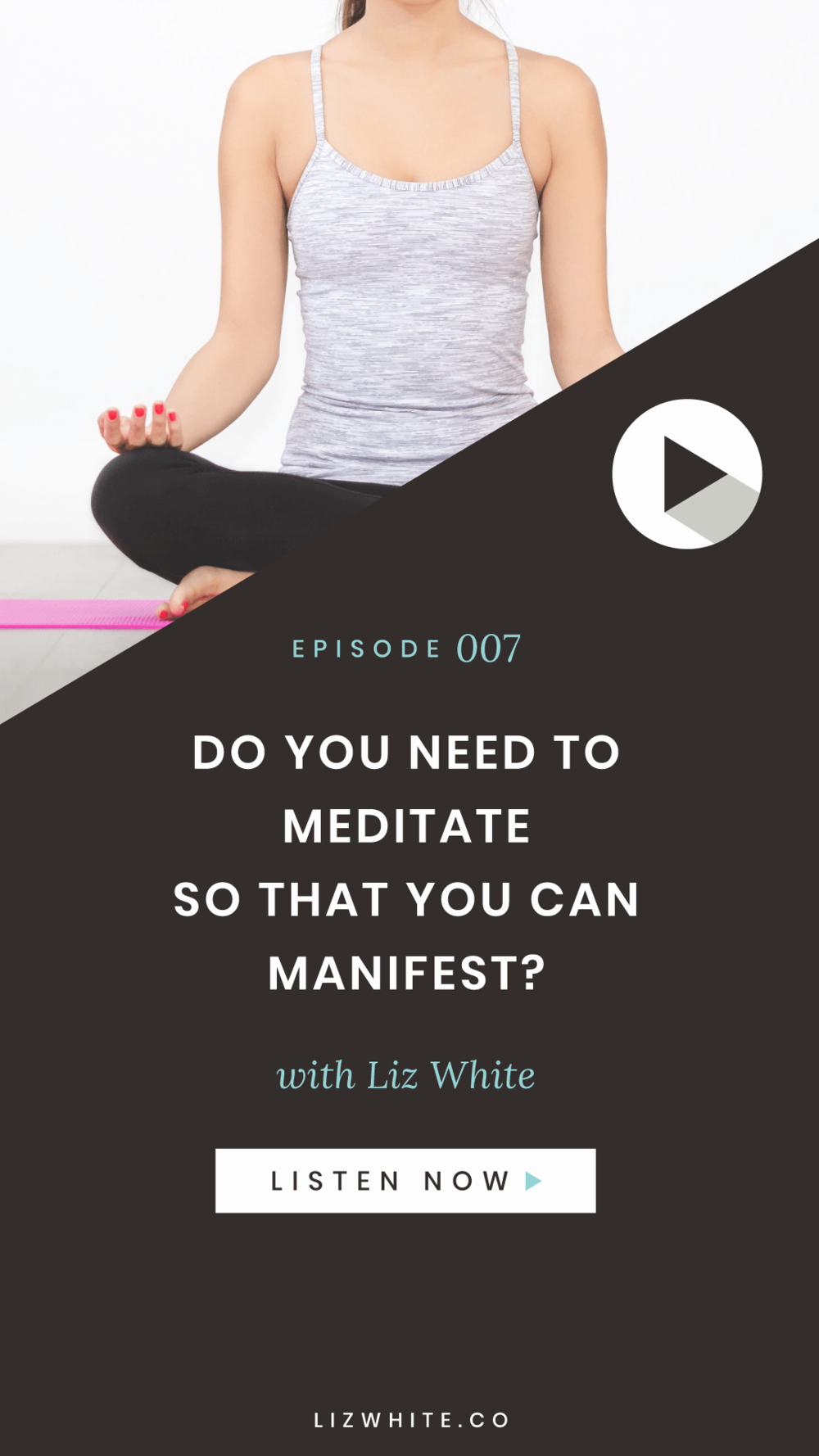 In this Magic Minutes episode let's dive in to what is *actually* required when you're wanting to manifest or use the law of attraction. Manifesting can be complex (if you want it to be) so let's uncover a little bit today.