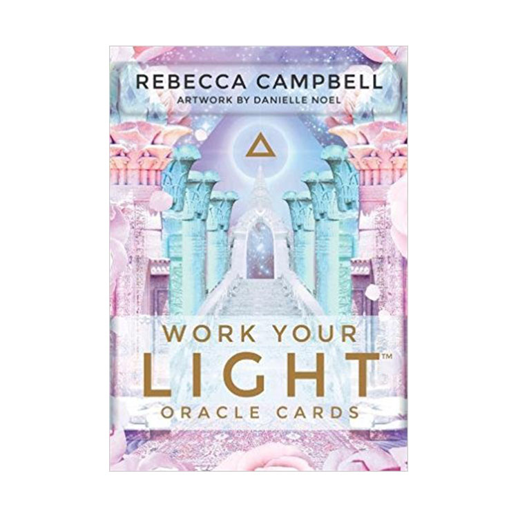 Oracle Cards - Rebecca Campbell