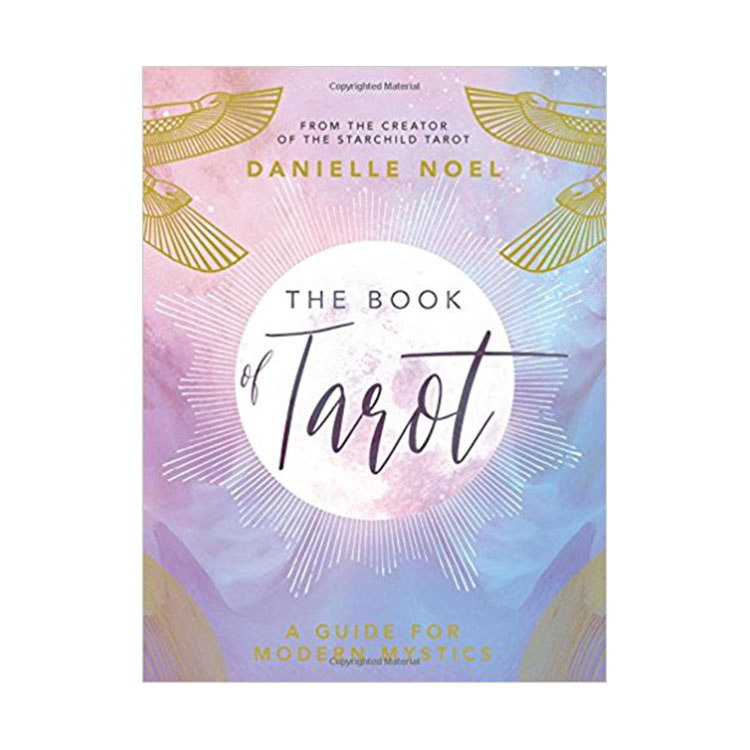 The Book of Tarot - Danielle Noel