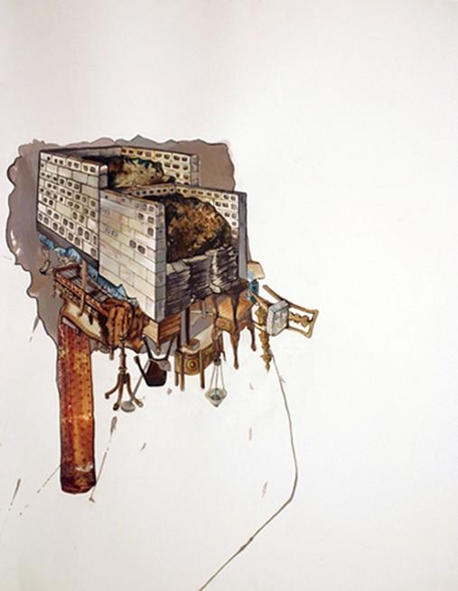 P-NIAC: Soft Cities 2 (EXTRA)