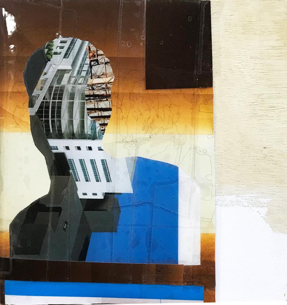 Building Portraits #10