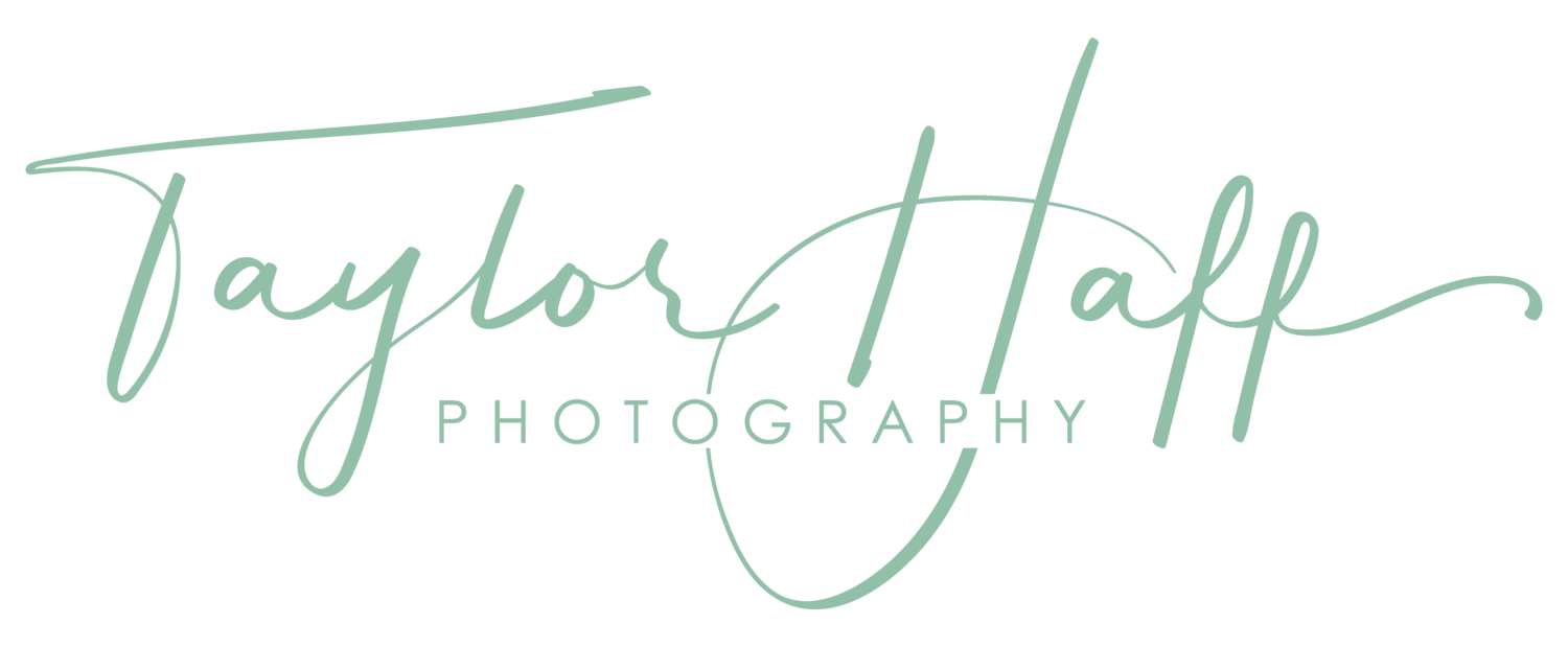Taylor Haff Photography LLC | Georgia Wedding Photographer