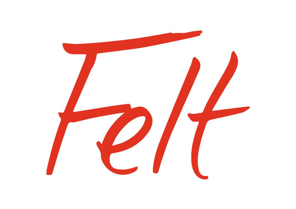 felt app logo