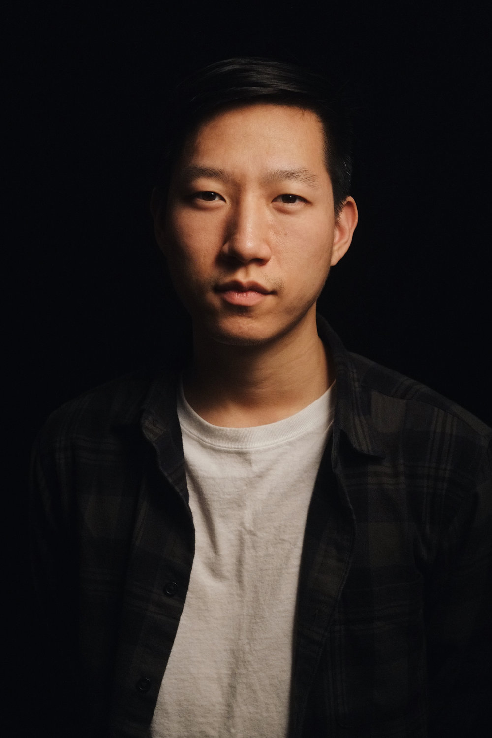 Sam Cho - PRODUCTION DIRECTOR